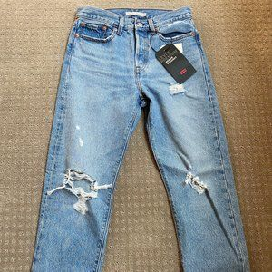 Levi's Wedgie Fit Straight Women's jeans